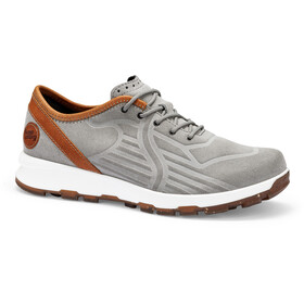 Hanwag Valpega Schoenen Dames, light grey/cognac